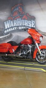 2017 Harley-Davidson Touring Street Glide Special for sale 200969461