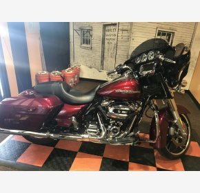 2017 Harley-Davidson Touring Street Glide Special for sale 200969882