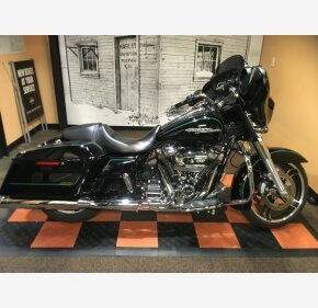 2017 Harley-Davidson Touring Street Glide for sale 200969903