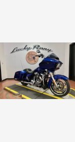2017 Harley-Davidson Touring for sale 200970214