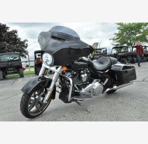 2017 Harley-Davidson Touring for sale 200972209