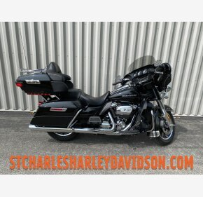 2017 Harley-Davidson Touring for sale 200974588