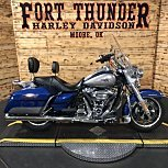 2017 Harley-Davidson Touring Road King for sale 200977427