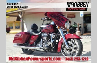 2017 Harley-Davidson Touring for sale 200984624