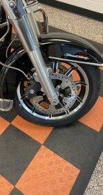 2017 Harley-Davidson Touring Road King for sale 200984677