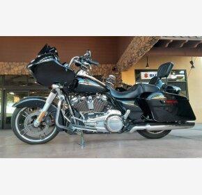 2017 Harley-Davidson Touring for sale 200986350