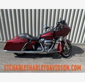 2017 Harley-Davidson Touring for sale 200986852