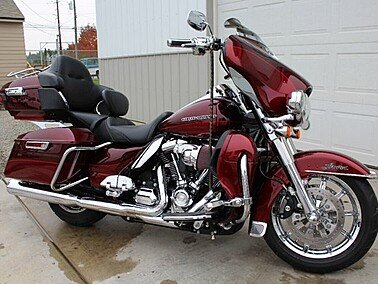 2017 Harley-Davidson Touring Ultra Limited Low for sale 200987981