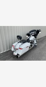 2017 Harley-Davidson Touring for sale 200988154