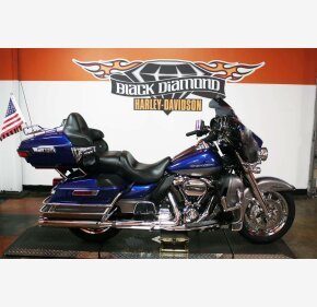 2017 Harley-Davidson Touring Ultra Limited for sale 200988166