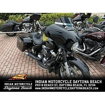 2017 Harley-Davidson Touring Street Glide Special for sale 200988603