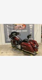 2017 Harley-Davidson Touring for sale 200990050