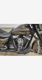 2017 Harley-Davidson Touring Street Glide Special for sale 200993000