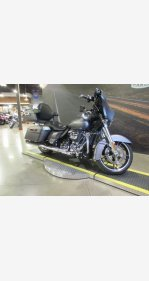 2017 Harley-Davidson Touring Street Glide Special for sale 201000382