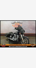 2017 Harley-Davidson Touring Street Glide Special for sale 201003506
