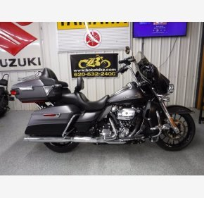2017 Harley-Davidson Touring Ultra Limited Low for sale 201004153