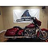2017 Harley-Davidson Touring Street Glide for sale 201004693