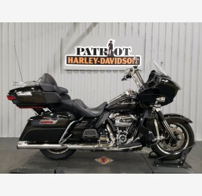 2017 Harley-Davidson Touring Road Glide Ultra for sale 201026403
