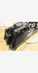 2017 Harley-Davidson Touring Street Glide for sale 201038271