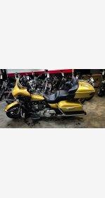 2017 Harley-Davidson Touring Ultra Limited for sale 201040878