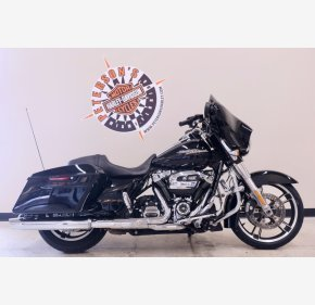 2017 Harley-Davidson Touring Street Glide Special for sale 201042892