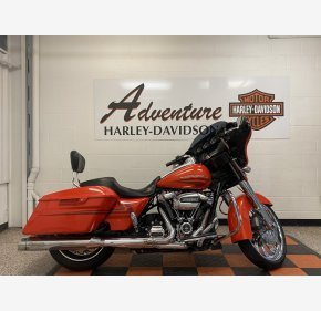 2017 Harley-Davidson Touring Street Glide Special for sale 201044833