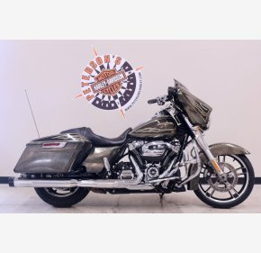 2017 Harley-Davidson Touring Street Glide Special for sale 201045208