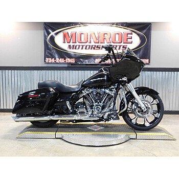 2017 Harley-Davidson Touring for sale 201054444
