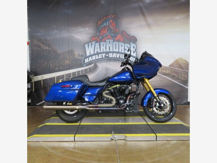 2017 Harley-Davidson Touring Road Glide Special for sale 201063633