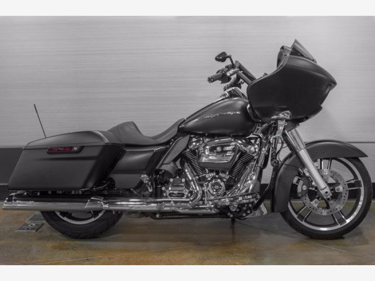 2017 Harley-Davidson Touring Road Glide Special for sale 201064476