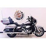 2017 Harley-Davidson Touring Ultra Limited for sale 201064779