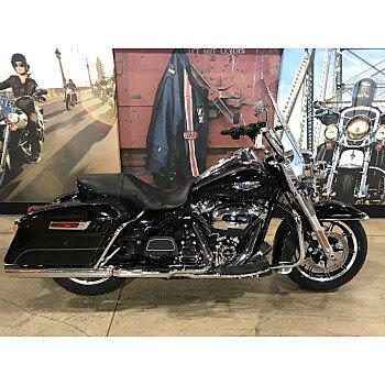 2017 Harley-Davidson Touring Road King for sale 201073309