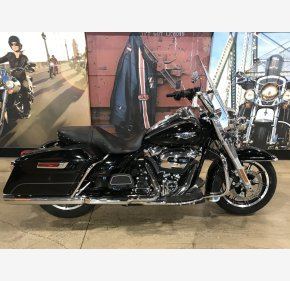 2017 Harley-Davidson Touring Road King for sale 201073362