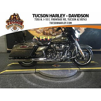2017 Harley-Davidson Touring Street Glide Special for sale 201073467