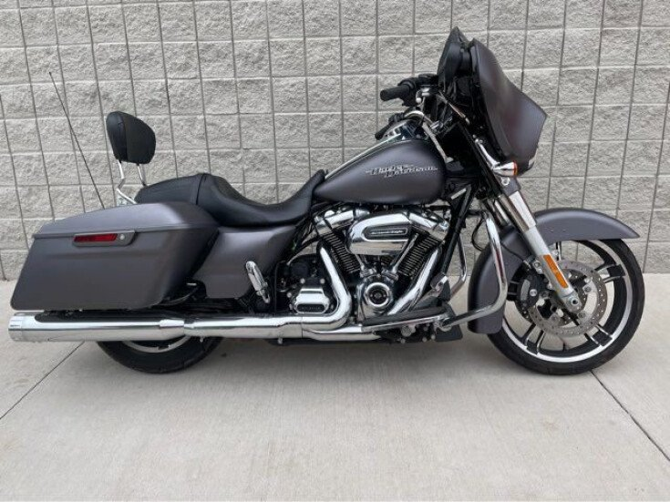 2017 Harley-Davidson Touring Street Glide Special for sale 201081100