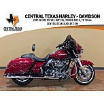 2017 Harley-Davidson Touring Street Glide Special for sale 201120298