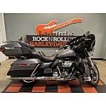 2017 Harley-Davidson Touring Ultra Limited for sale 201123097