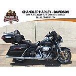 2017 Harley-Davidson Touring Ultra Limited for sale 201140426