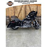 2017 Harley-Davidson Touring Street Glide Special for sale 201142746