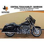 2017 Harley-Davidson Touring Street Glide Special for sale 201142778