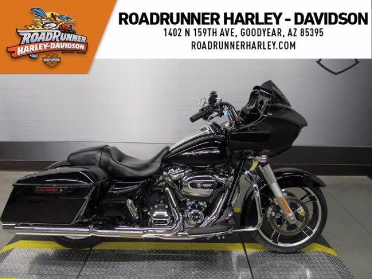 2017 Harley-Davidson Touring for sale 201147510