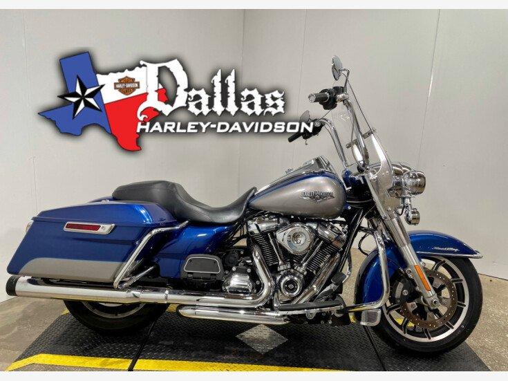2017 Harley-Davidson Touring Road King for sale 201148447