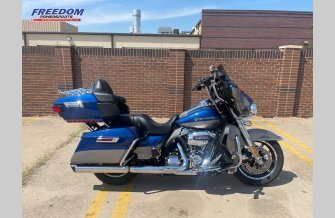 2017 Harley-Davidson Touring Ultra Limited Low for sale 201161448