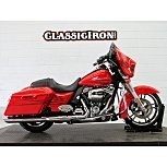 2017 Harley-Davidson Touring Street Glide Special for sale 201164446