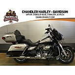 2017 Harley-Davidson Touring Ultra Limited Low for sale 201166736
