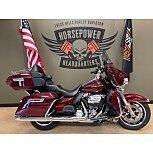 2017 Harley-Davidson Touring Ultra Limited for sale 201167829