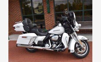 2017 Harley-Davidson Touring for sale 201175223