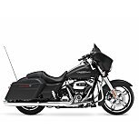 2017 Harley-Davidson Touring Street Glide Special for sale 201179037