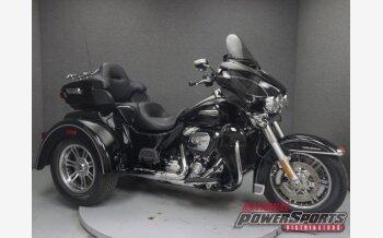 2017 Harley-Davidson Trike Tri Glide Ultra for sale 200579455
