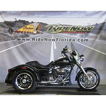 2017 Harley-Davidson Trike Freewheeler for sale 200657910